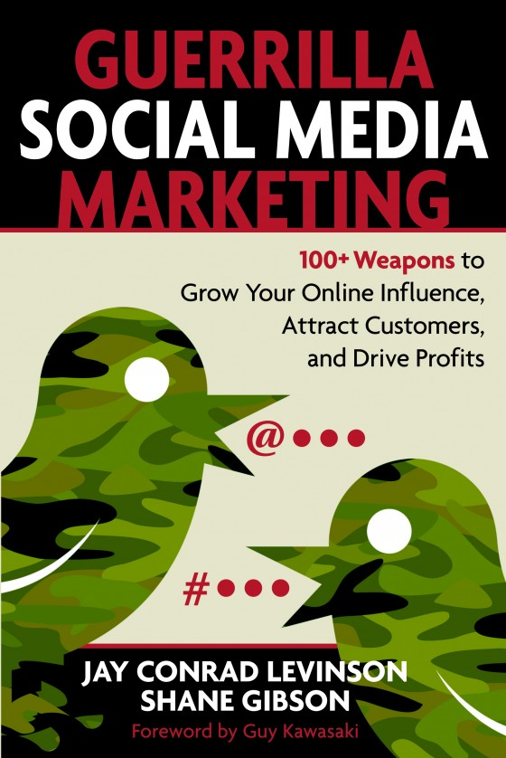 guerrilla marketing jay conrad levinson pdf